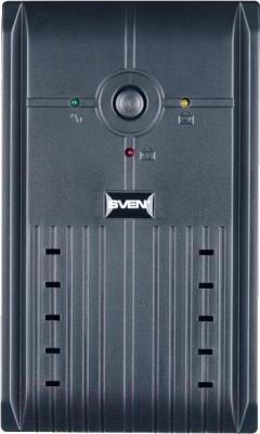 ИБП Sven UPS Pro+ 800 VA