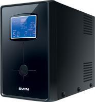 ИБП Sven Pro+ 650 VA (LCD) -