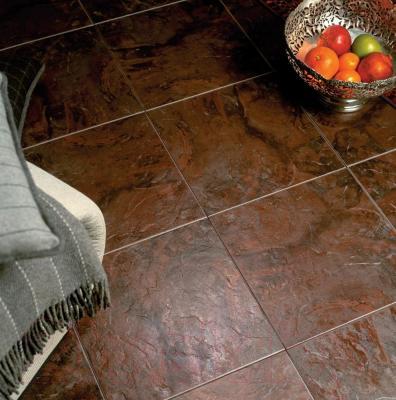 Декоративная  плитка для пола Kerama Marazzi Уффици А251/4012 (402x200, коричневый)