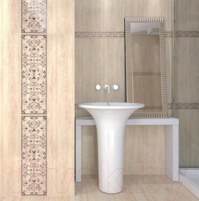 Декоративная  плитка для пола Kerama Marazzi Клермон А2068\3349 (302x302)