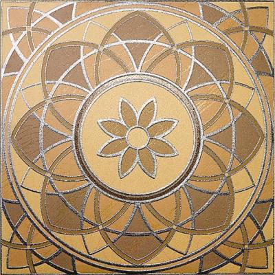 Декоративная плитка Kerama Marazzi Платан А1985\3274 (302x302)