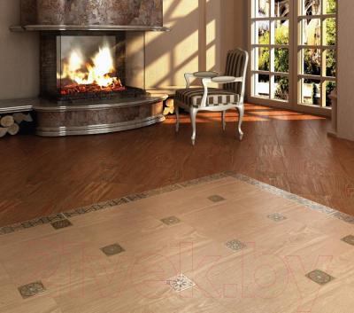 Плитка Kerama Marazzi Платан 3334 (302x302, коричневый)