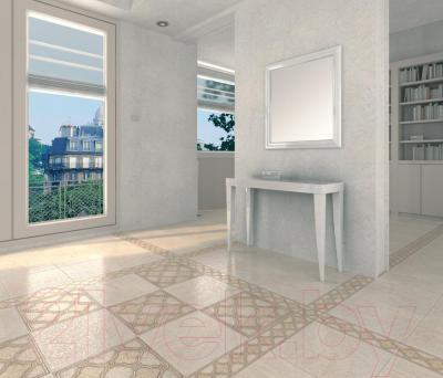 Декоративная  плитка для пола Kerama Marazzi Луара В1883\4162 (402x130, бежевый)