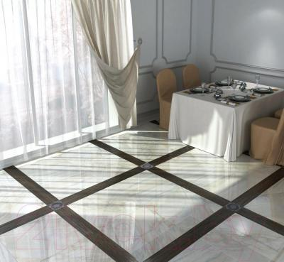 Плитка для пола Kerama Marazzi Октавиан SG608402R (600x600, светлый)