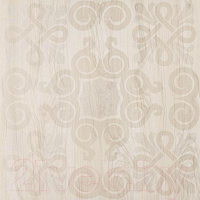 Декоративная плитка Kerama Marazzi Палаццо Орнамент SG618302R (600x600, светлый)