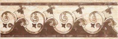 Декоративная  плитка для пола Kerama Marazzi Клермон А2070\3349 (302x97)
