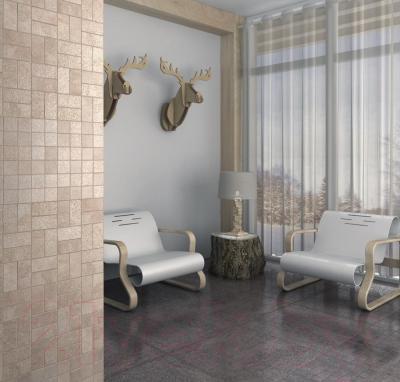 Декоративная плитка Kerama Marazzi Мозаика Эльсинор Светлый BR009 (300x300)