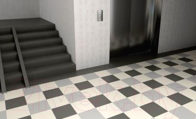 Плитка Kerama Marazzi Сатин SG904500N (300x300, серый)