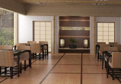 Декоративная плитка Kerama Marazzi Вставка Фореста AD\A51\4585 (201x201)