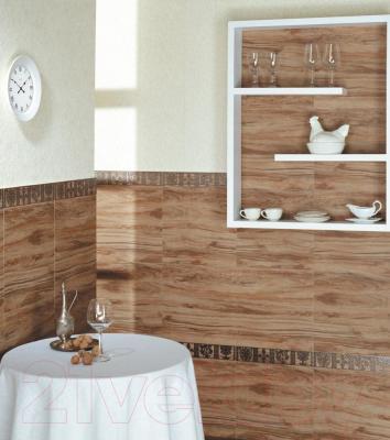 Плитка для пола Kerama Marazzi Мезонин SG109100N (420x420, коричневый)