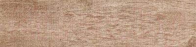 Керамический паркет Kerama Marazzi Каравелла SG300300R (600x150, коричневый, обрезной)