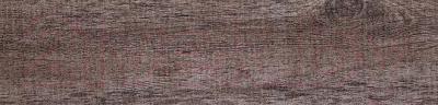 Плитка Kerama Marazzi Каравелла SG300400R (600x150, т/коричневый, обрезной)