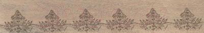 Декоративный керамический паркет Kerama Marazzi Мербау SG512500R (1195x200, обрезной)