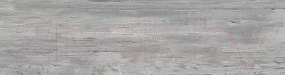 Плитка Kerama Marazzi Тик SG301400R (600x150, серый, обрезной)