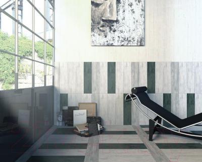 Плитка Kerama Marazzi Тик SG301600R (600x150, черный, обрезной)