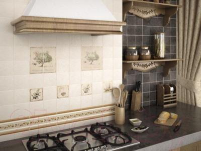 Декоративная плитка Kerama Marazzi Панно Прованс A1943\1221Т (198x198)