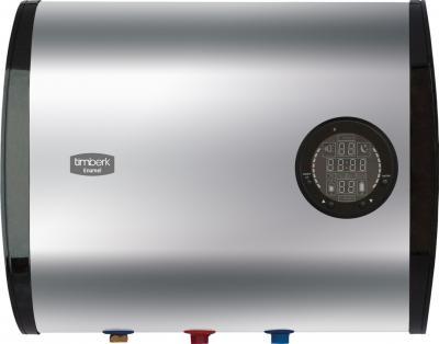 Накопительный водонагреватель Timberk SWH FS6 30 H - общий вид