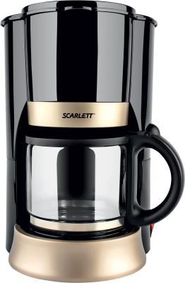 Капельная кофеварка Scarlett SC-032 - общий вид