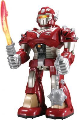 Робот-воин Hap-p-Kid 3568T Красный - общий вид
