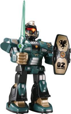 Робот-воин Hap-p-Kid 3568T Зеленый - общий вид