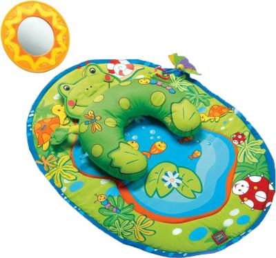 Развивающий коврик Tiny Love Лягушка 20110000100 - общий вид