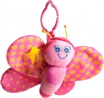Игровой коврик Tiny Love Tiny Princess 1201607578 - игрушка-бабочка