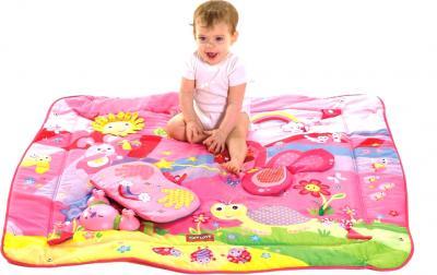 Игровой коврик Tiny Love Tiny Princess 1201607578 - общий вид без дуг
