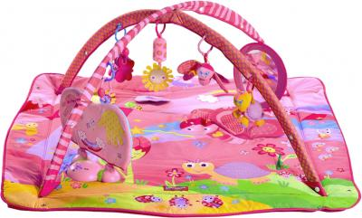 Игровой коврик Tiny Love Tiny Princess 1201607578 - общий вид