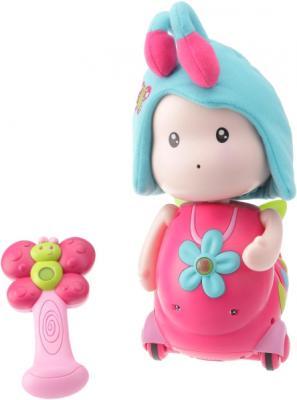 Интерактивная игрушка Ouaps Танцующая Мими (61053) - общий вид