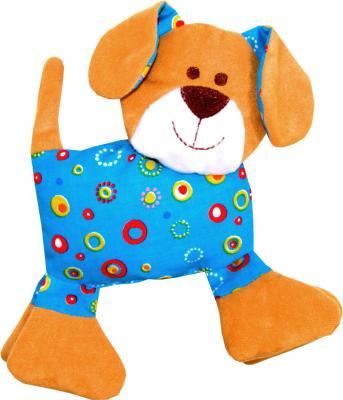 Игровой коврик Мякиши Лужайка (с собачкой) 192 - игрушка собачка