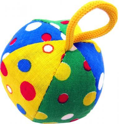 Игровой коврик Мякиши Лужайка (с цыпленком) 195 - игрушка мячик