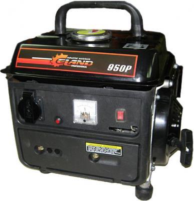 Бензиновый генератор Eland 950P - общий вид