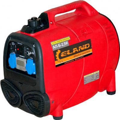 Бензиновый генератор Eland PA 2784 - общий вид