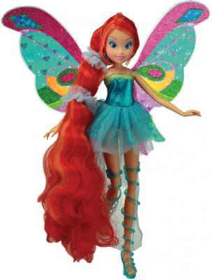 """Кукла Witty Toys Winx Club """"Сила Гармоникс"""" Блум (Bloom) - общий вид"""