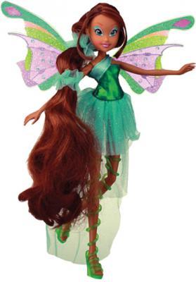 """Кукла Witty Toys Winx Club """"Сила Гармоникс"""" Лейла (Leyla) - общий вид"""