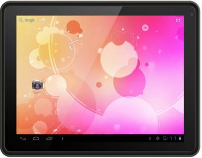 Планшет Armix PAD-920 16GB 3G - фронтальный вид