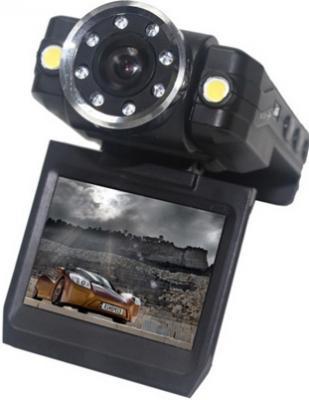 Автомобильный видеорегистратор Armix DVR Cam-500 - общий вид