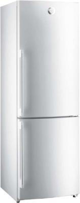 Холодильник с морозильником Gorenje RKV 6500 SYW - общий вид