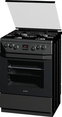 Кухонная плита Gorenje GI63398BBR - общий вид