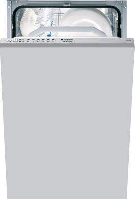 Посудомоечная машина Hotpoint LST 216 A/HA - общий вид