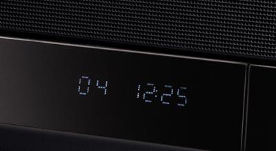 Микросистема LG DM2820 - led-интерфейс