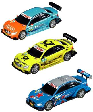Гоночный трек Carrera Цифровая 143 Лучшая гонка (20040017) - гоночные автомобили