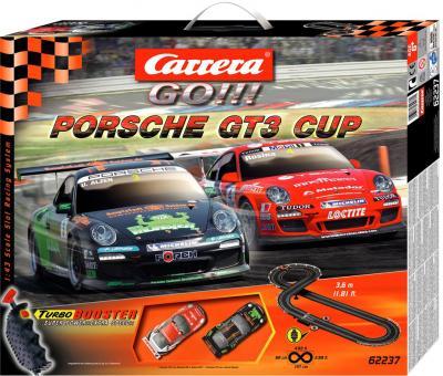 Гоночный трек Carrera Гонка Порше GT3 (20062237) - общий вид