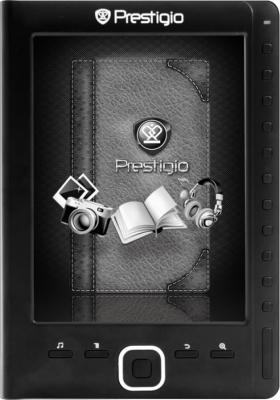 Электронная книга Prestigio PER3162 (microSD 8Gb) - общий вид