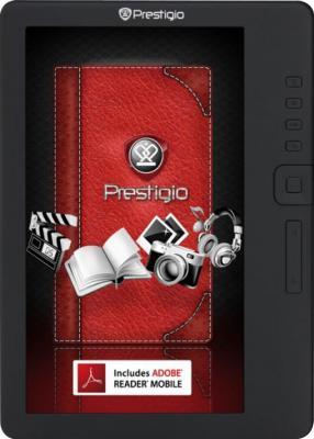 Электронная книга Prestigio PER3172B (microSD 8Gb) - общий вид
