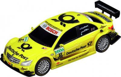 Гоночный трек Carrera Скоростной заезд (20062242) - AMG-Mercedes C-класса