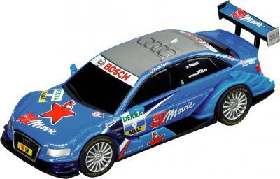 Гоночный трек Carrera Скоростной заезд (20062242) - Audi A4 DTM 2010