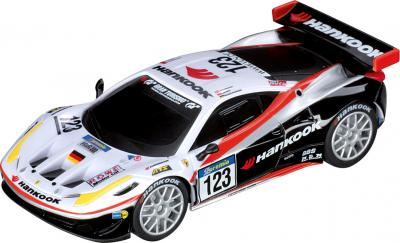 Гоночный трек Carrera Гонка Феррари GT (20062246) - Ferrari 458 Italia