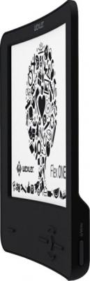 Электронная книга Wexler Flex ONE Black (microSD 8Gb) - общий вид