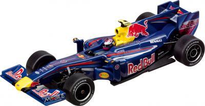 Гоночный трек Carrera Чемпионат Формулы (20062272) - Red Bull RB7